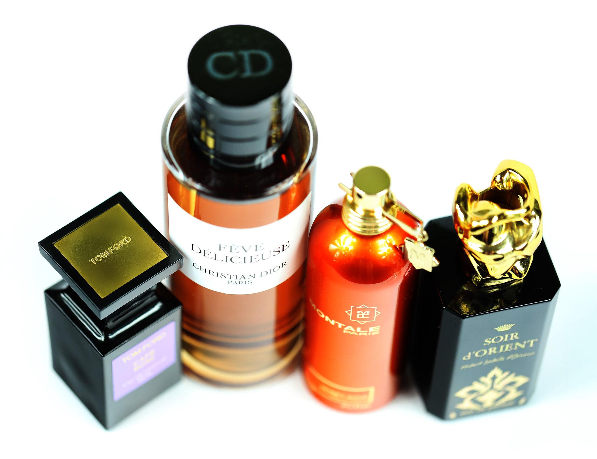 Ocenianie i recenzowanie perfum