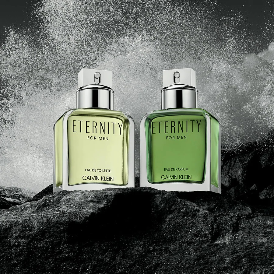 Calvin Klein Eternity for Men EdP