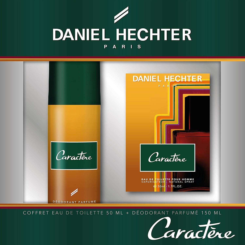 Daniel Hechter Caractere