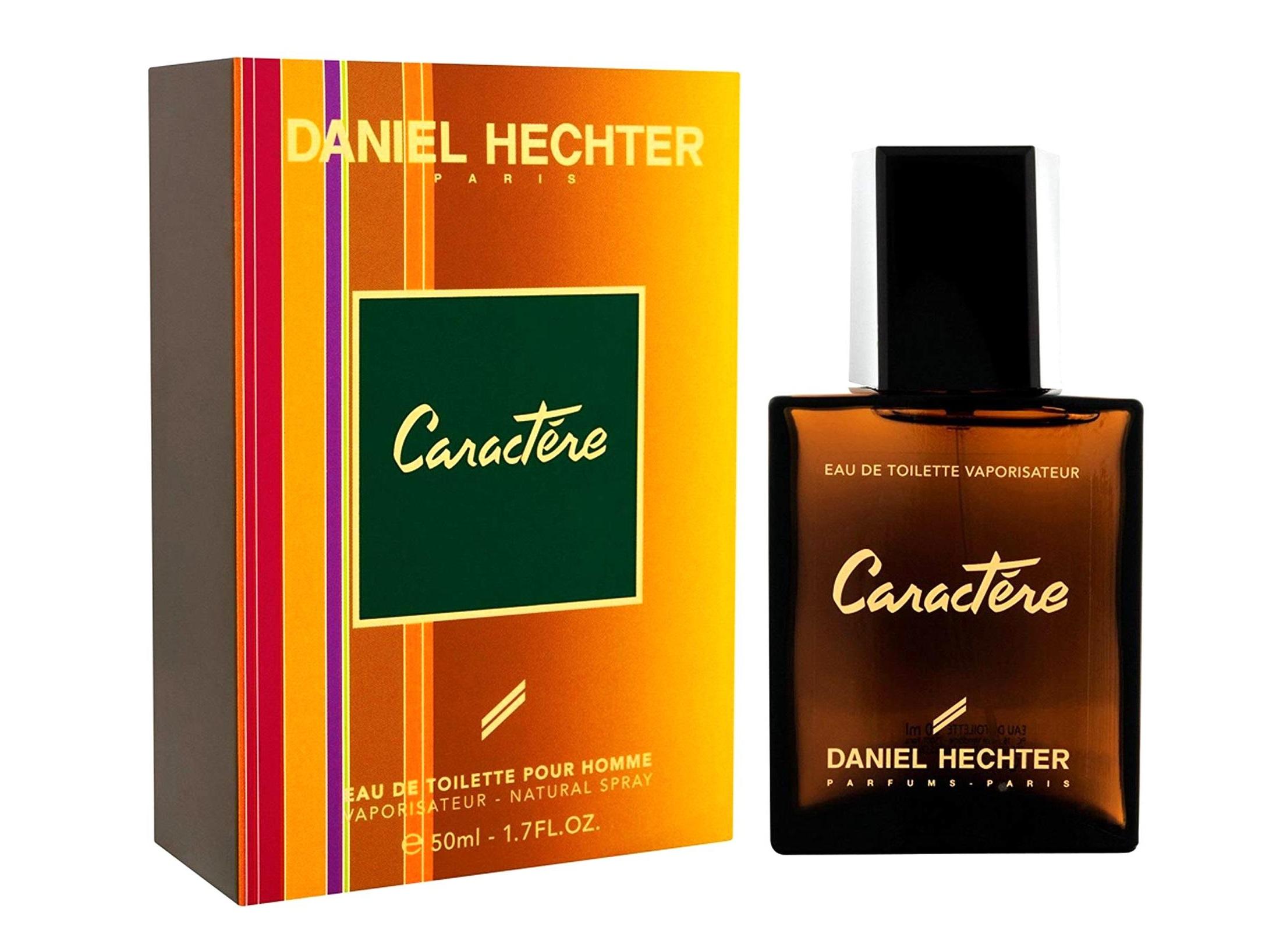 Daniel Hechter Caractere 50 mL