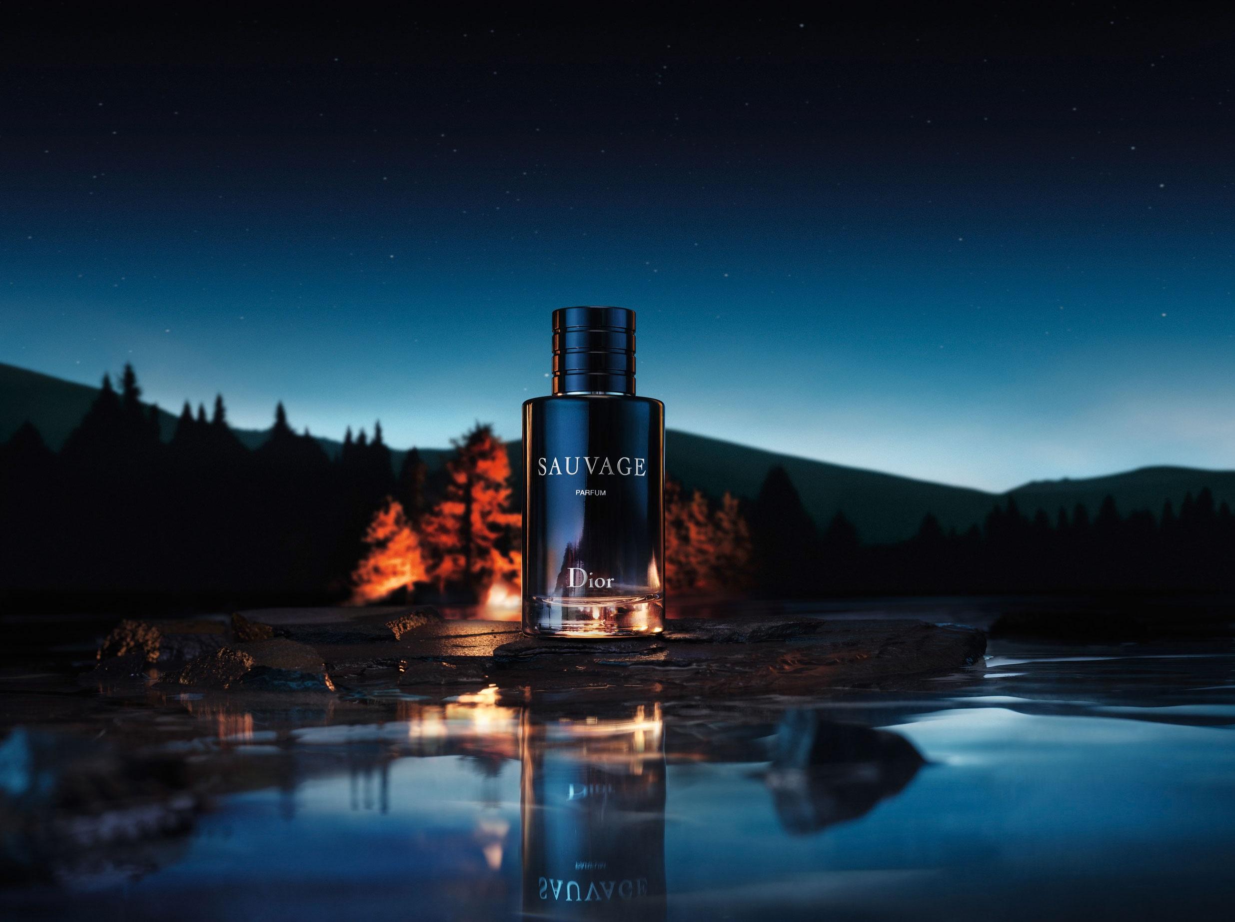 Dior Sauvage Parfum opinie