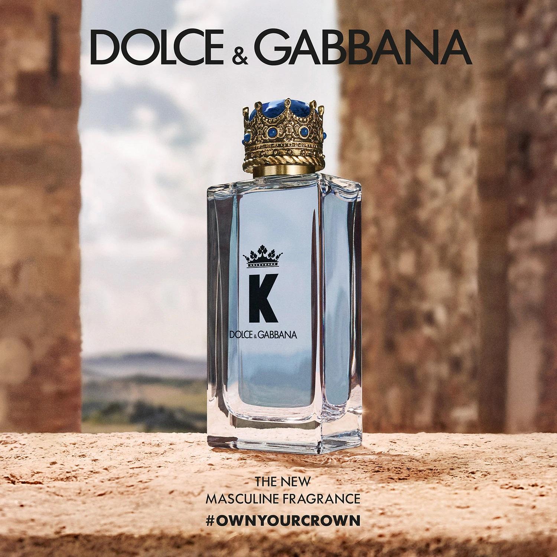 Dolce Gabbana K perfumy męskie