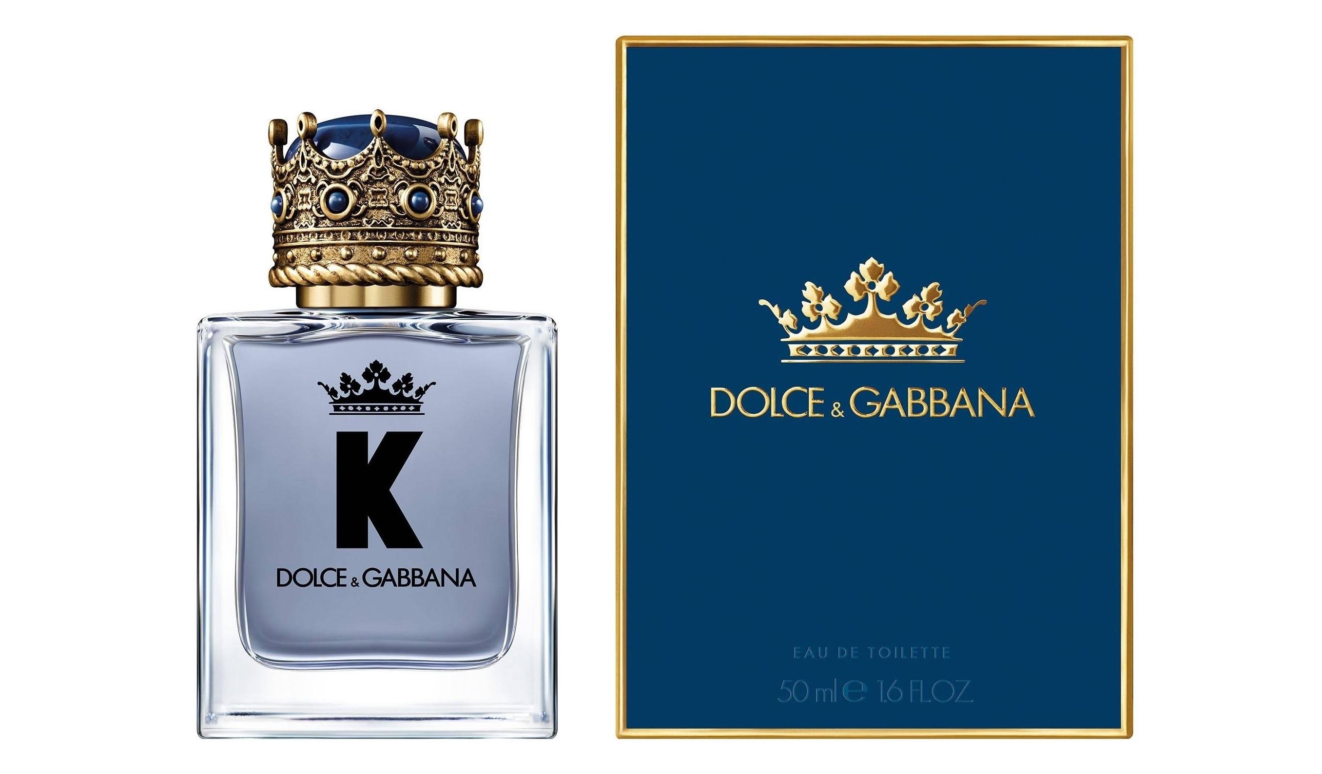 Dolce Gabbana K 50 mL