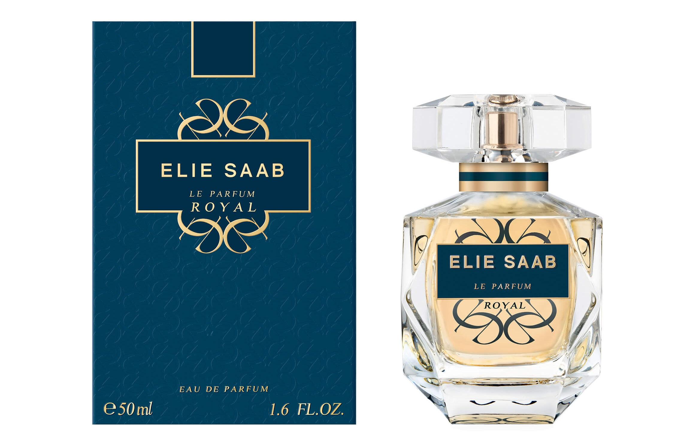 Le Parfum Royal 50 mL