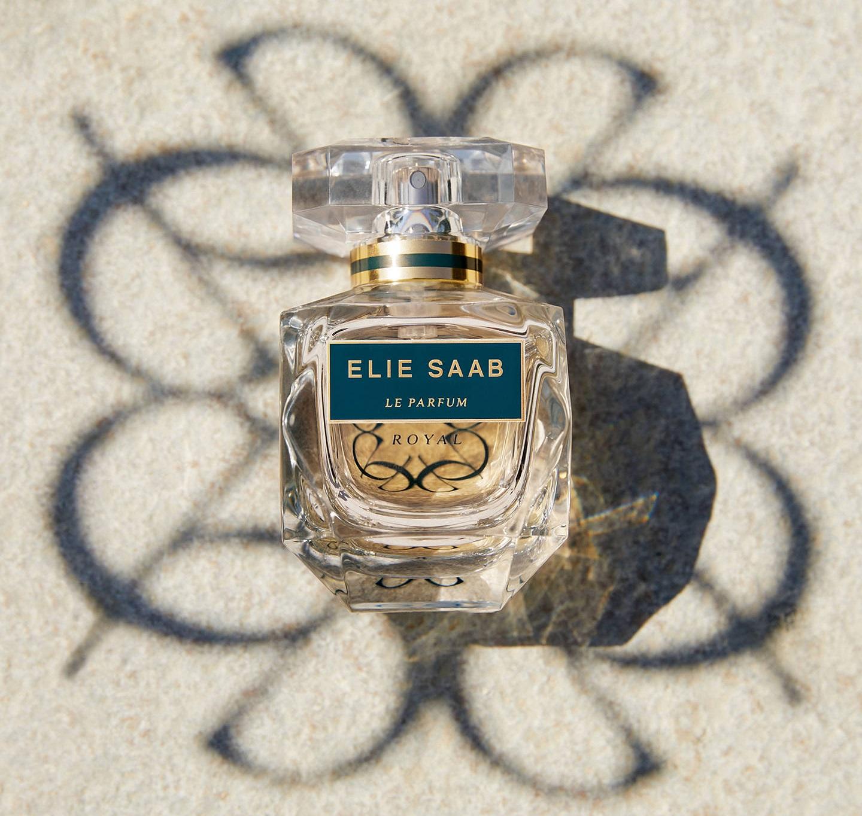 Elie Saab Le Parfum Royal opinie