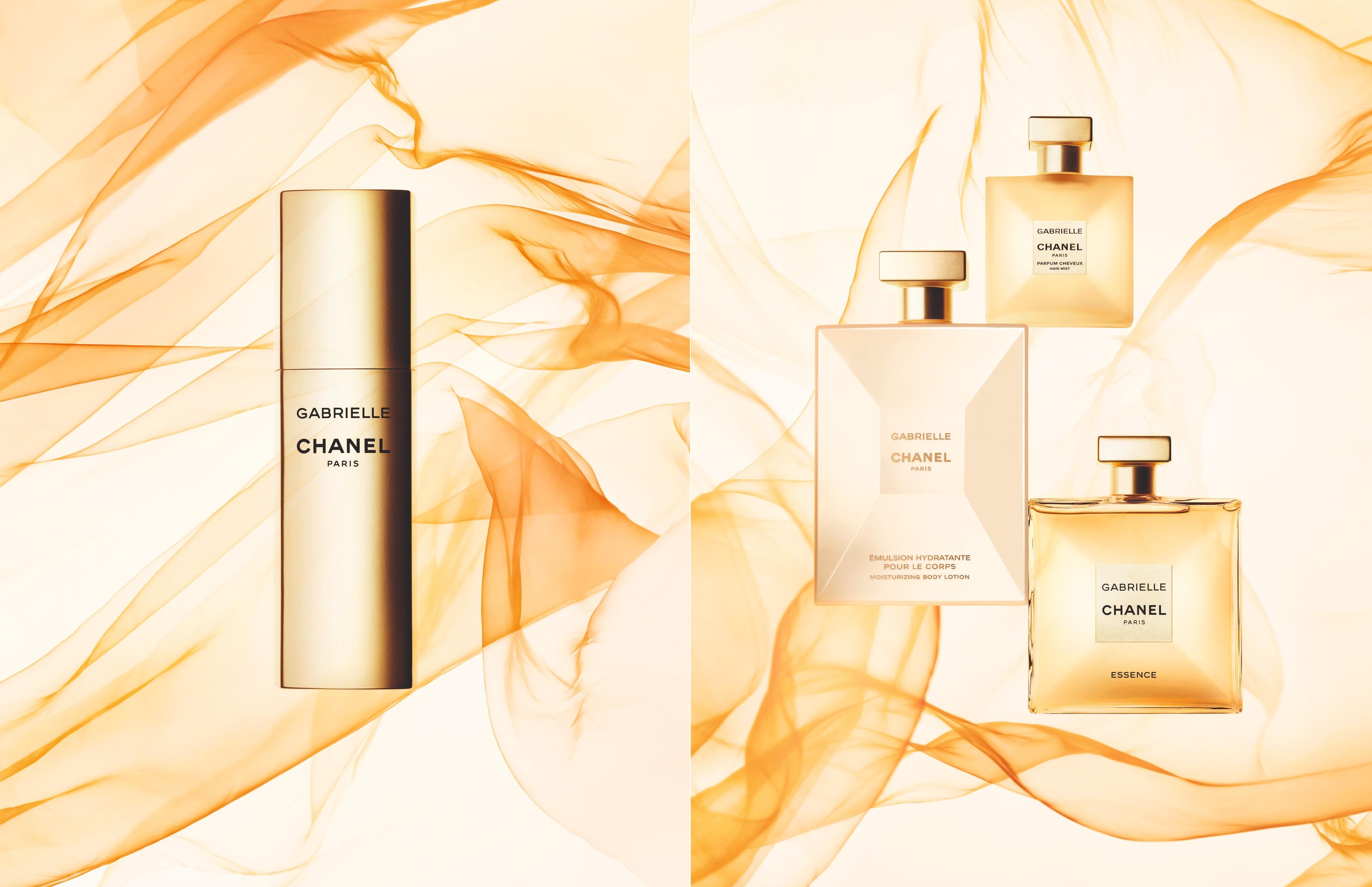 Kosmetyki Chanel Gabrielle