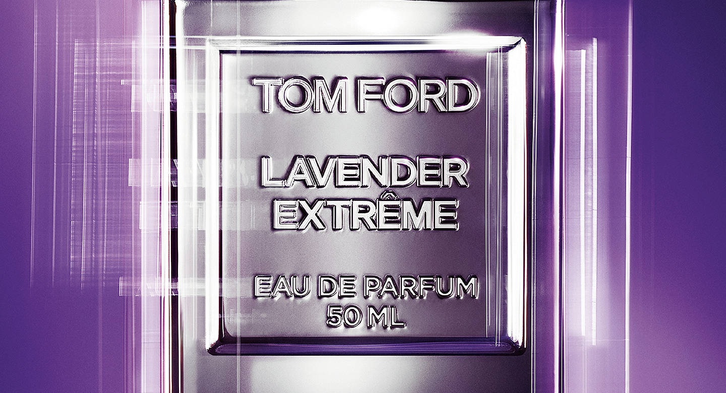 Tom Ford Lavender Extreme opinie