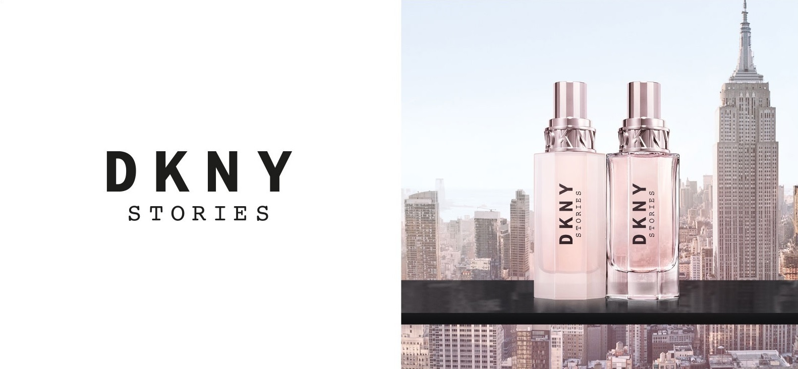 DKNY Stories Eau de Toilette opinie