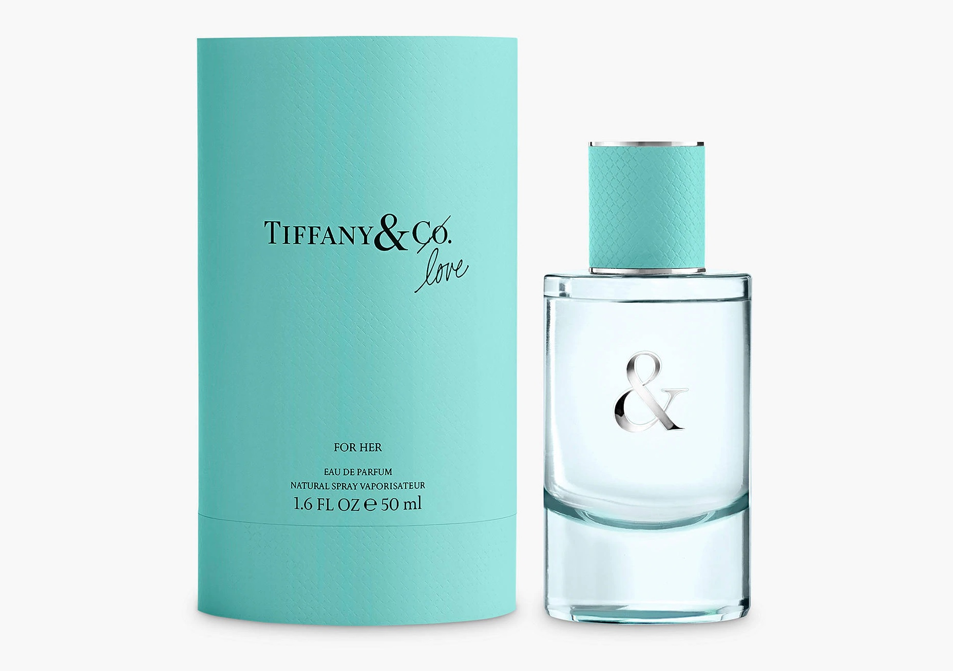 Tiffany Love for Her 50 mL