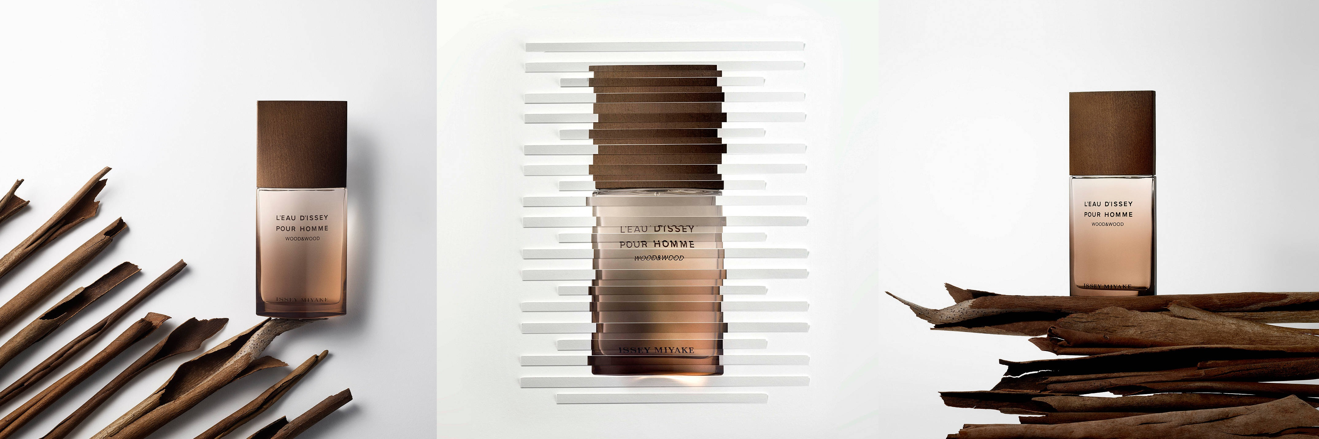 Issey Miyake L Eau d Issey Pour Homme Wood Wood opinie