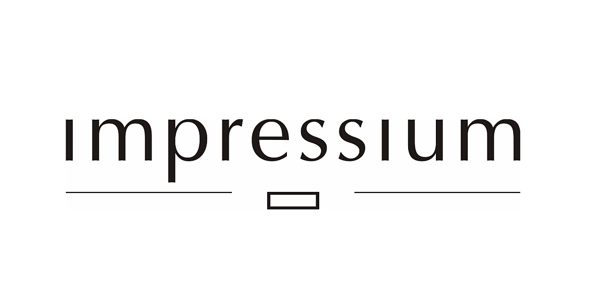 Black Friday Impressium logo perfumeria