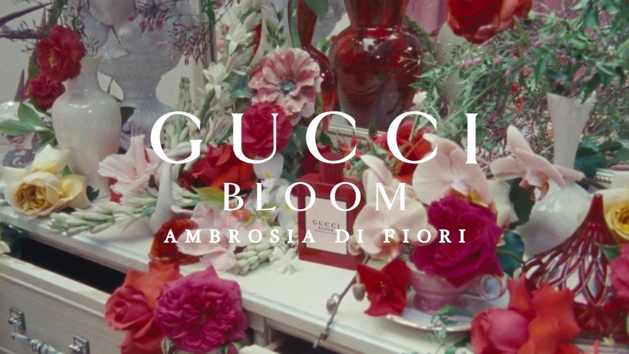 Gucci Ambrosia di Fiori opinie