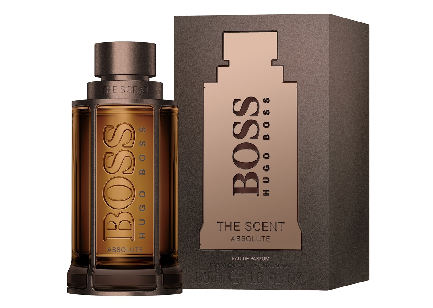 Hugo Boss The Scent Absolute 50 mL