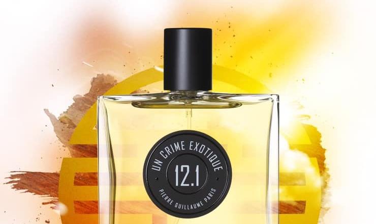 Parfumerie Generale Un Crime Exotique
