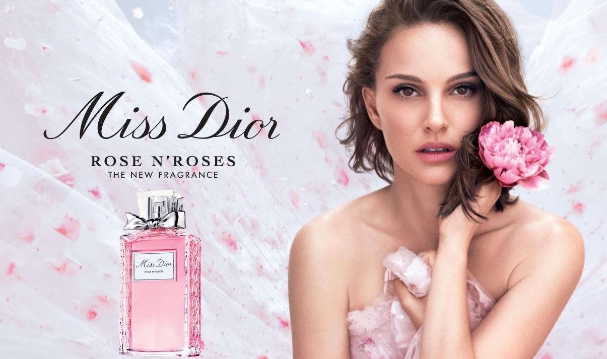 Perfumy Rose N'Roses