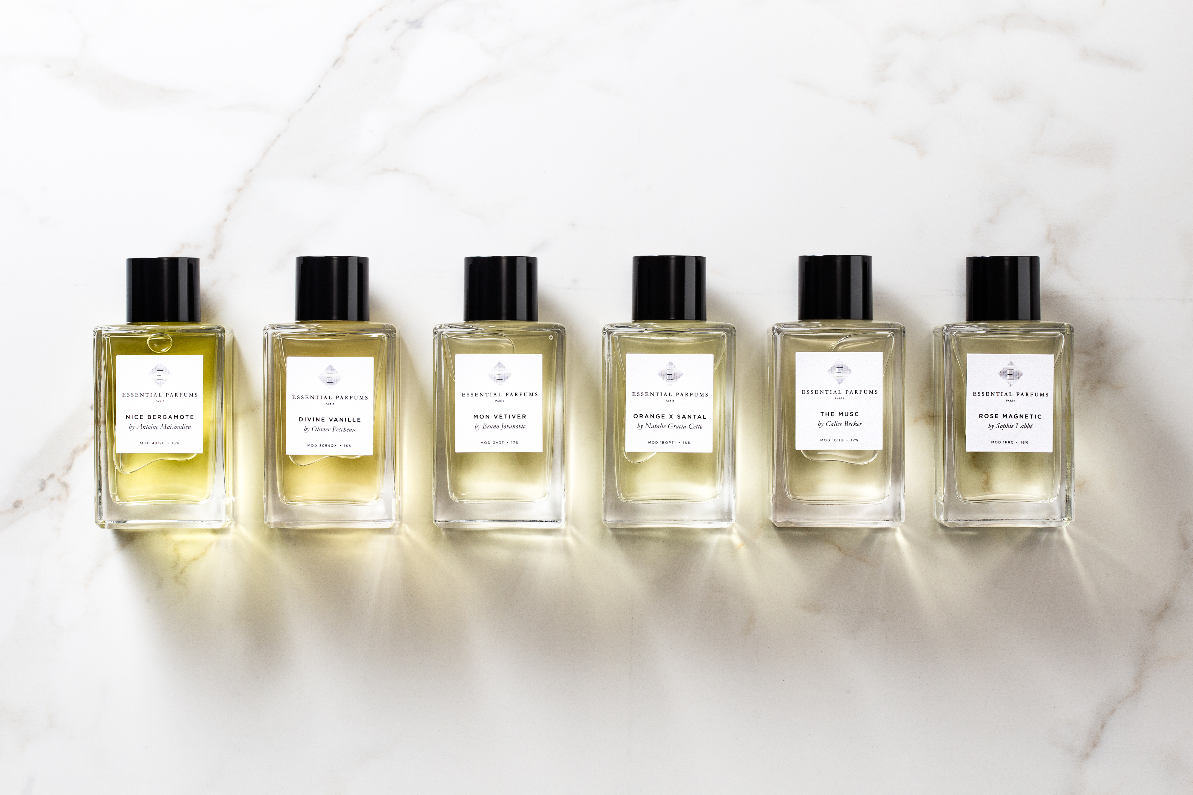 Essential Parfum - w tym Mon Vetiver