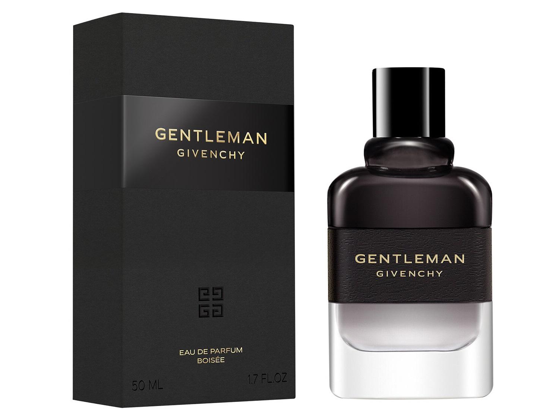 50 mL Givenchy Gentleman Eau de Parfum Boisee