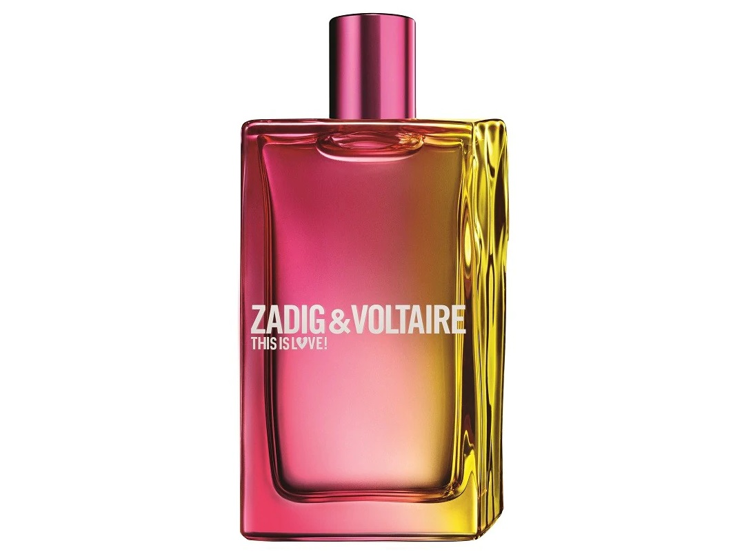 This is Love for Her 100 mL opinie
