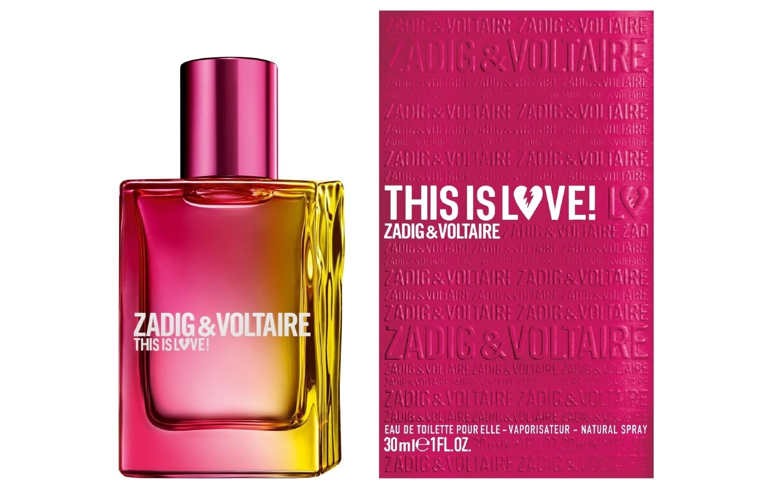 Zadig Voltaire This is Love for Her