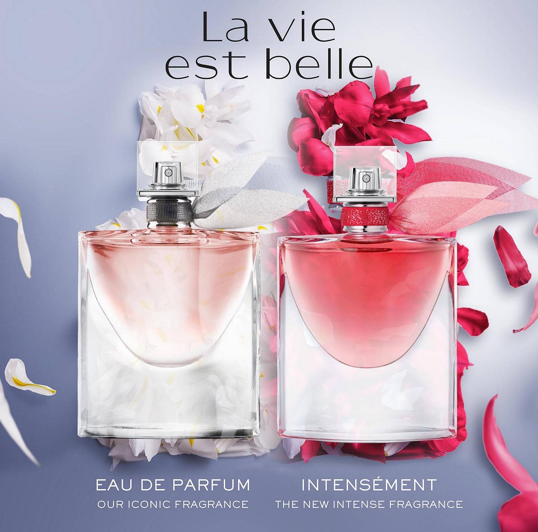 La Vie Est Belle EDP czy Intensement