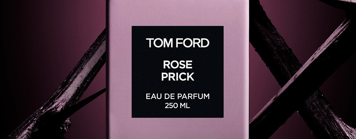 Tom Ford Rose Prick opinie