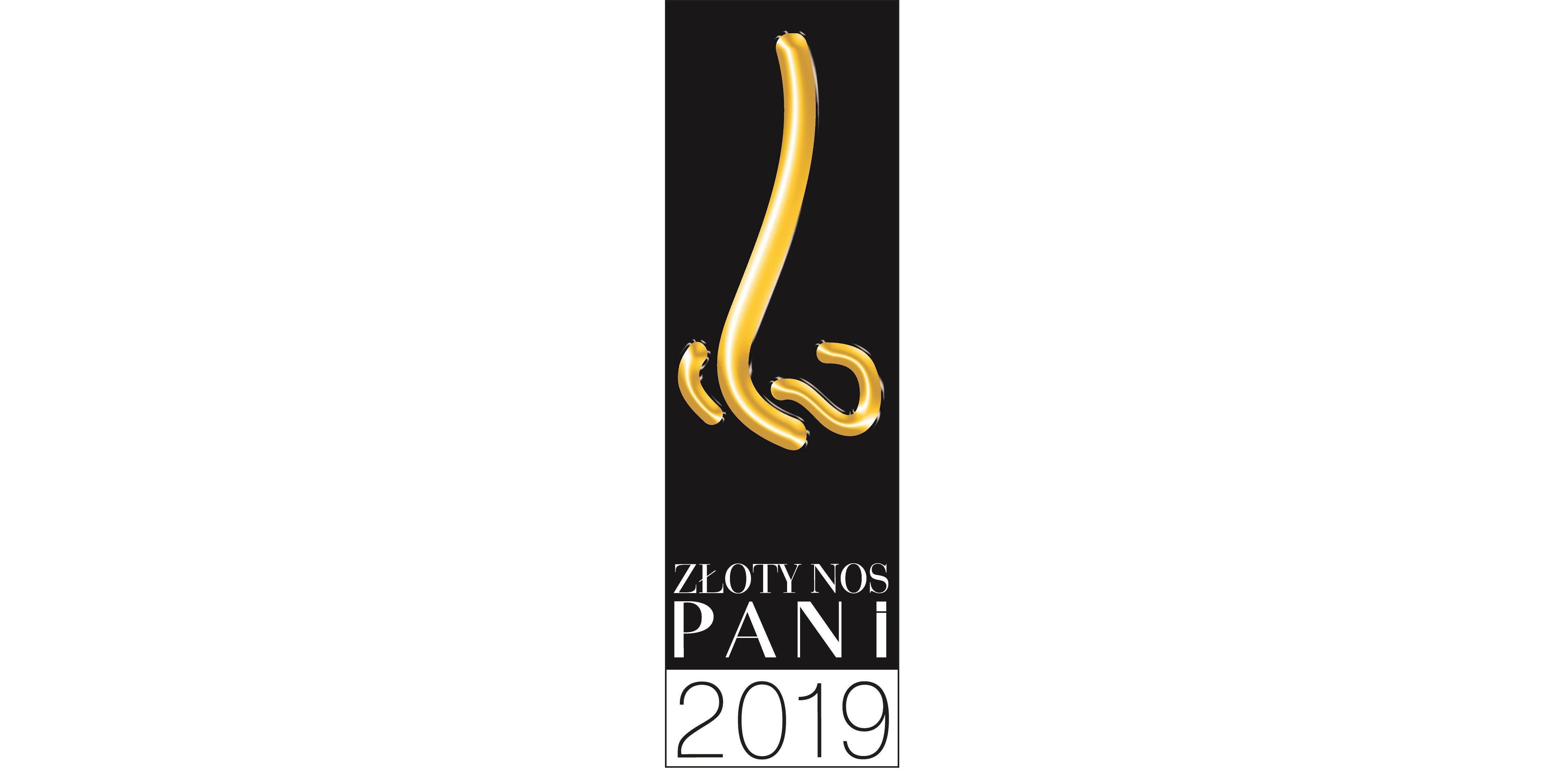 Złoty NOS PANI 2019