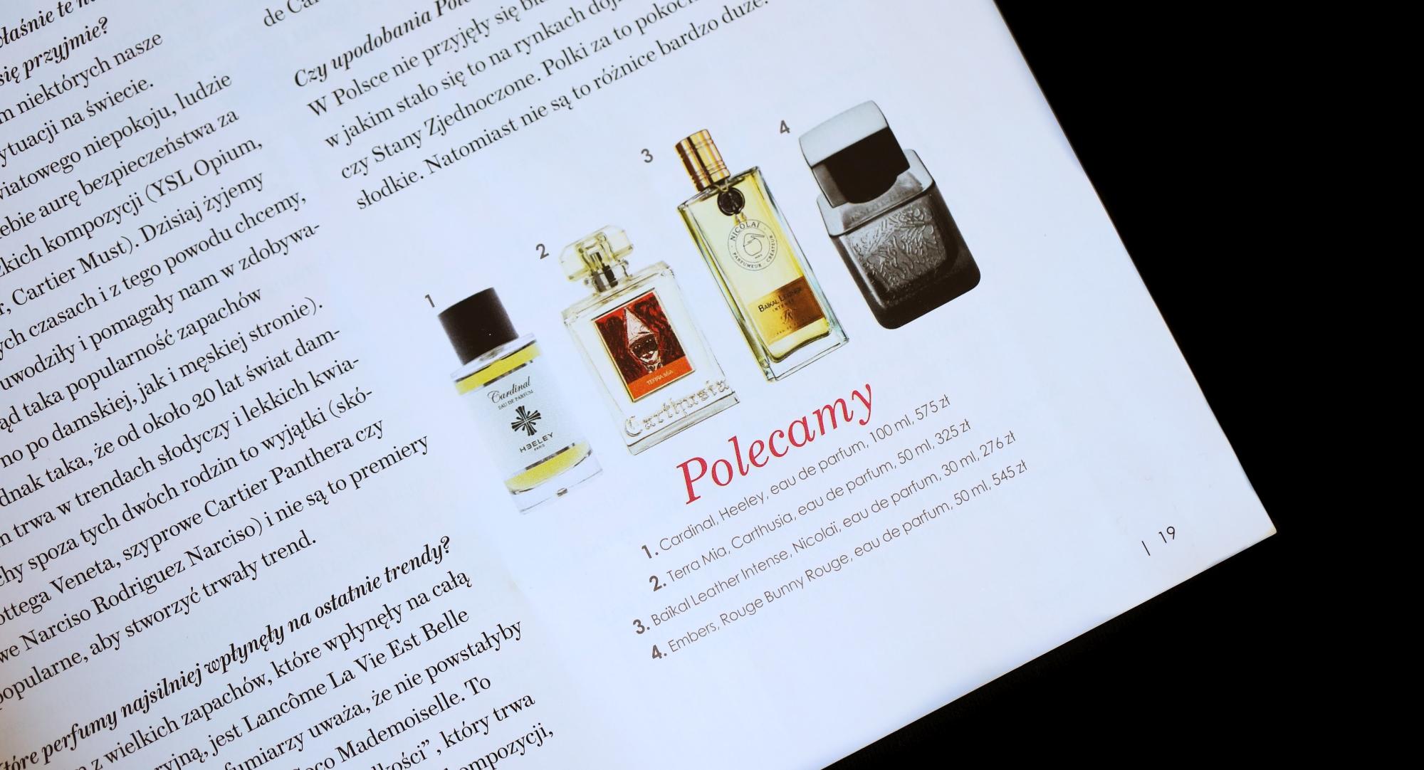 Uroda Życia perfumy niszowe Beauty Expert