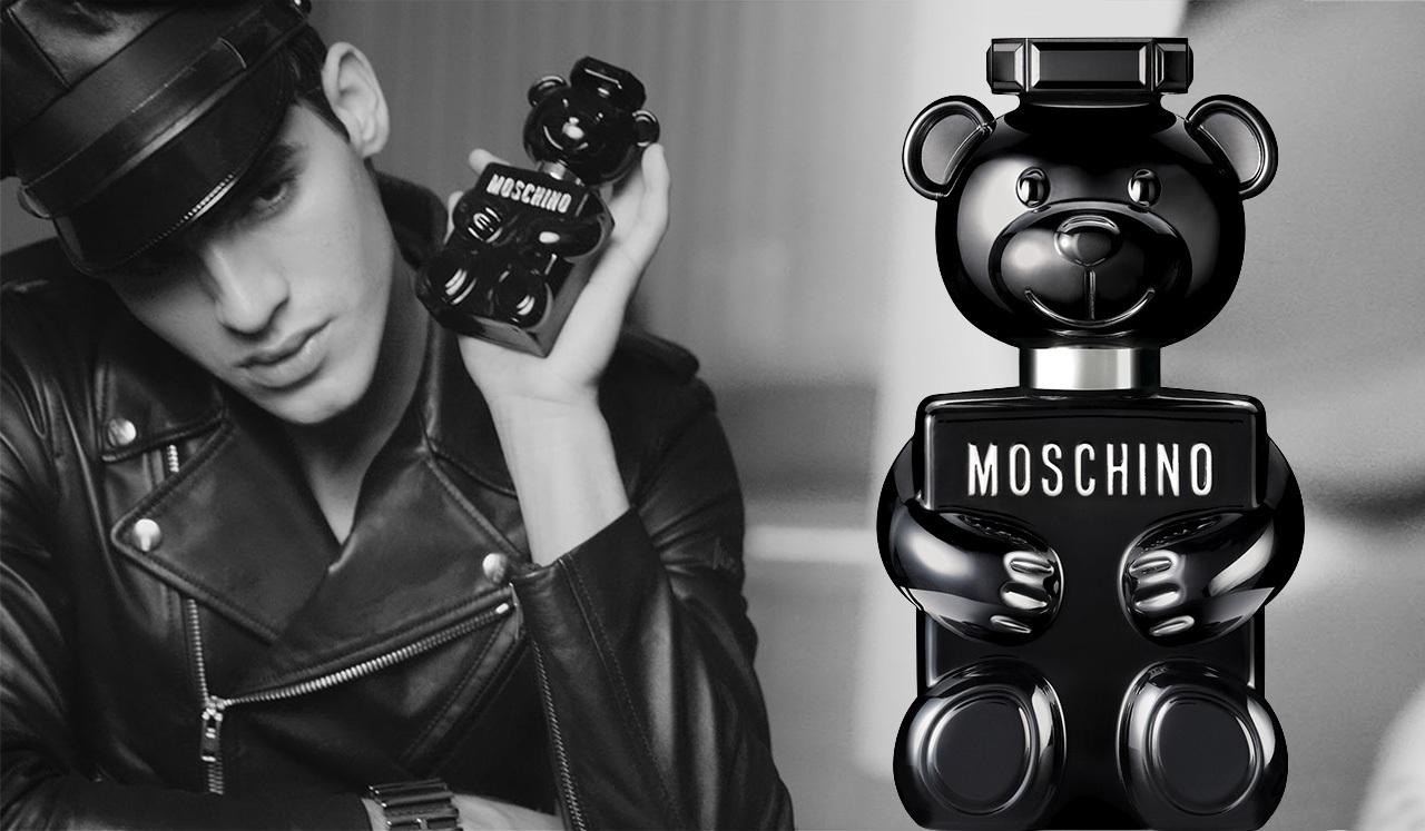 Moschino Toy Boy opinie