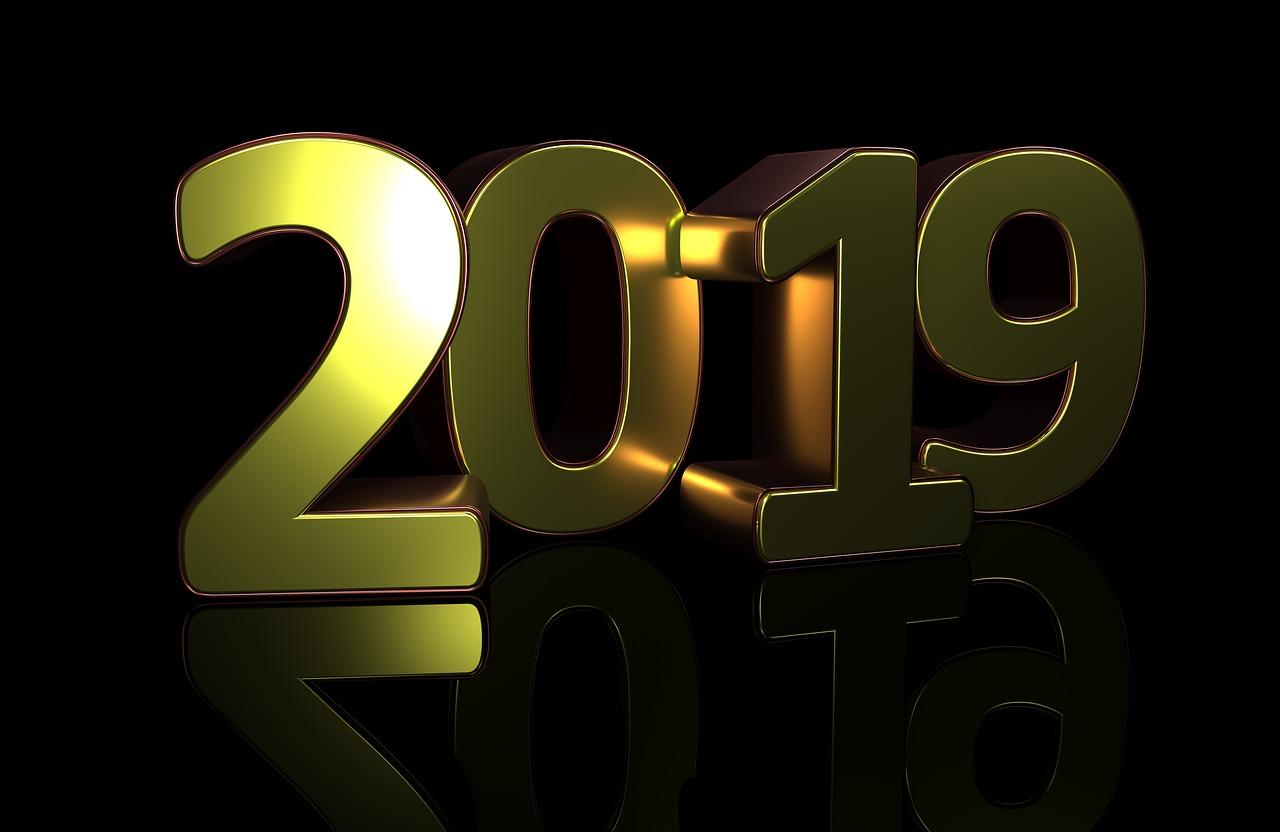 Najlepsze perfumy 2019 RANKING