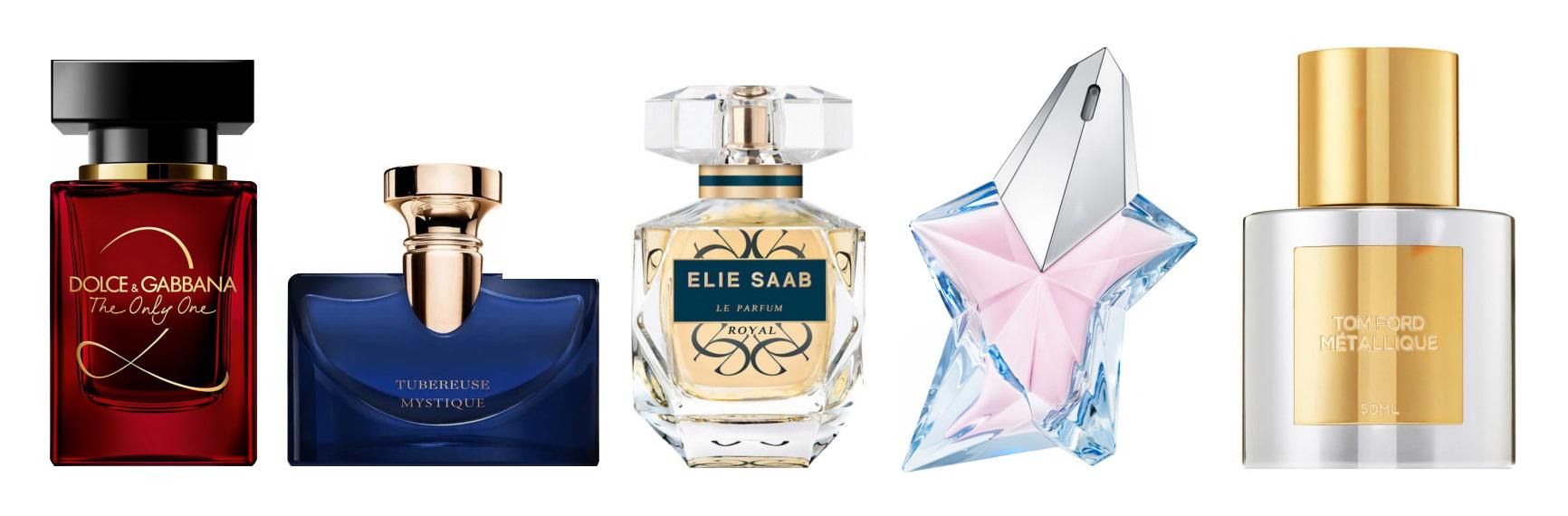 Najlepsze perfumy damskie 2019 roku