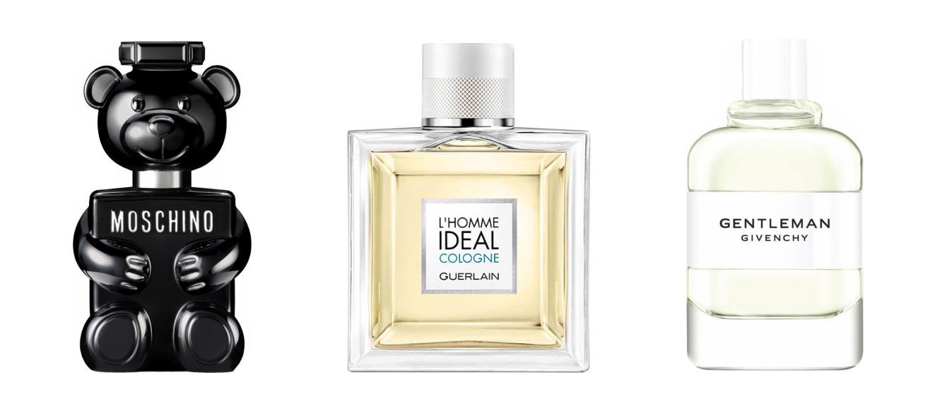 Najlepsze męskie perfumy 2019