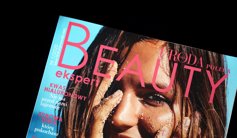 Marcin Budzyk Wermiński Beauty Expert