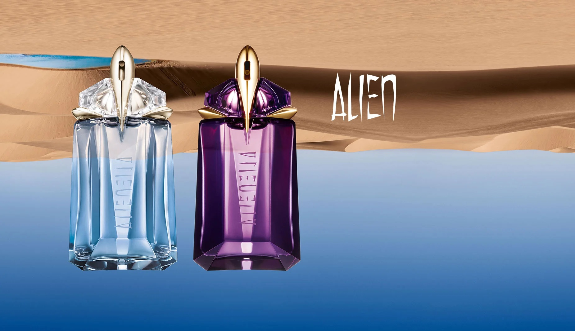 Mugler Alien Mirage