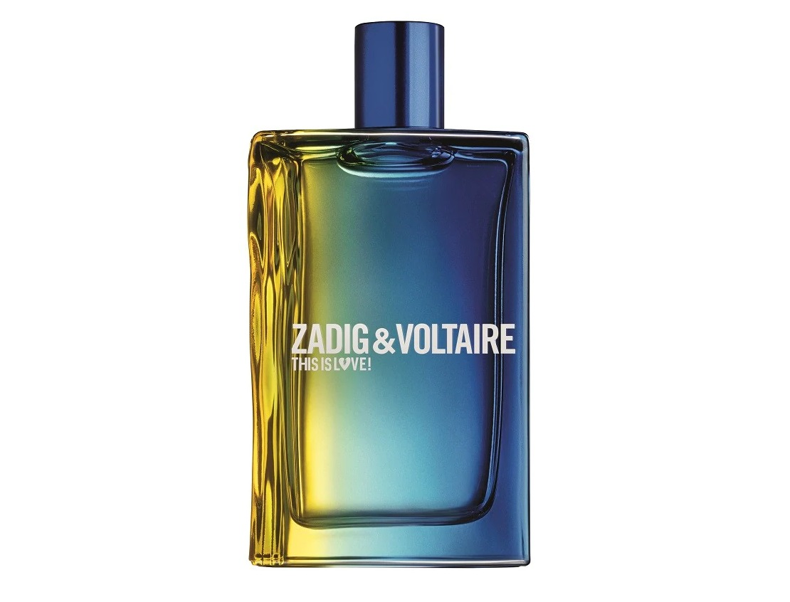 Zadig Voltaire This is Love for Him 100 mL