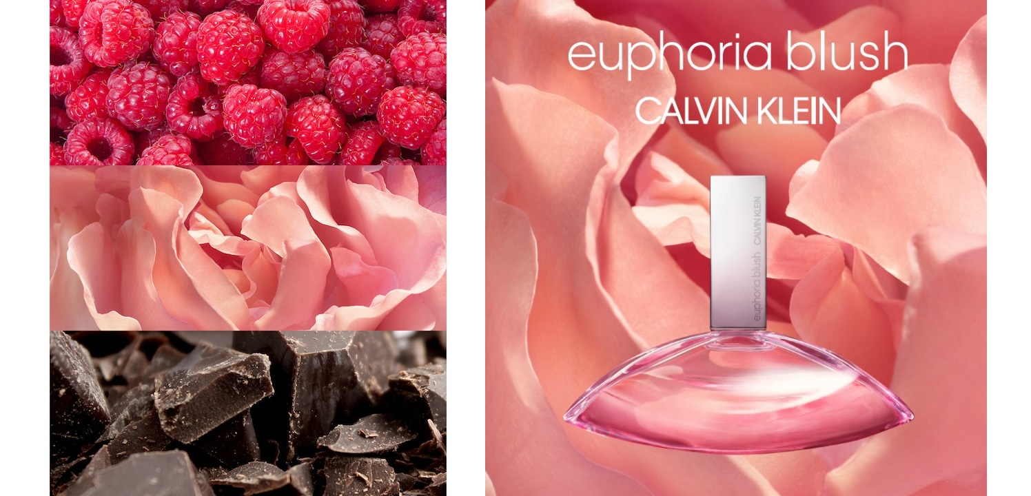 Euphoria Blush