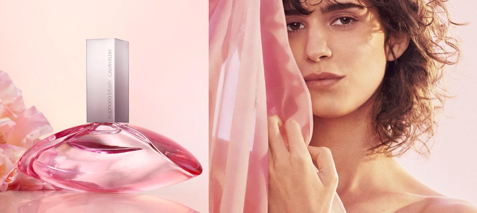 Calvin Klein Euphoria Blush opinie