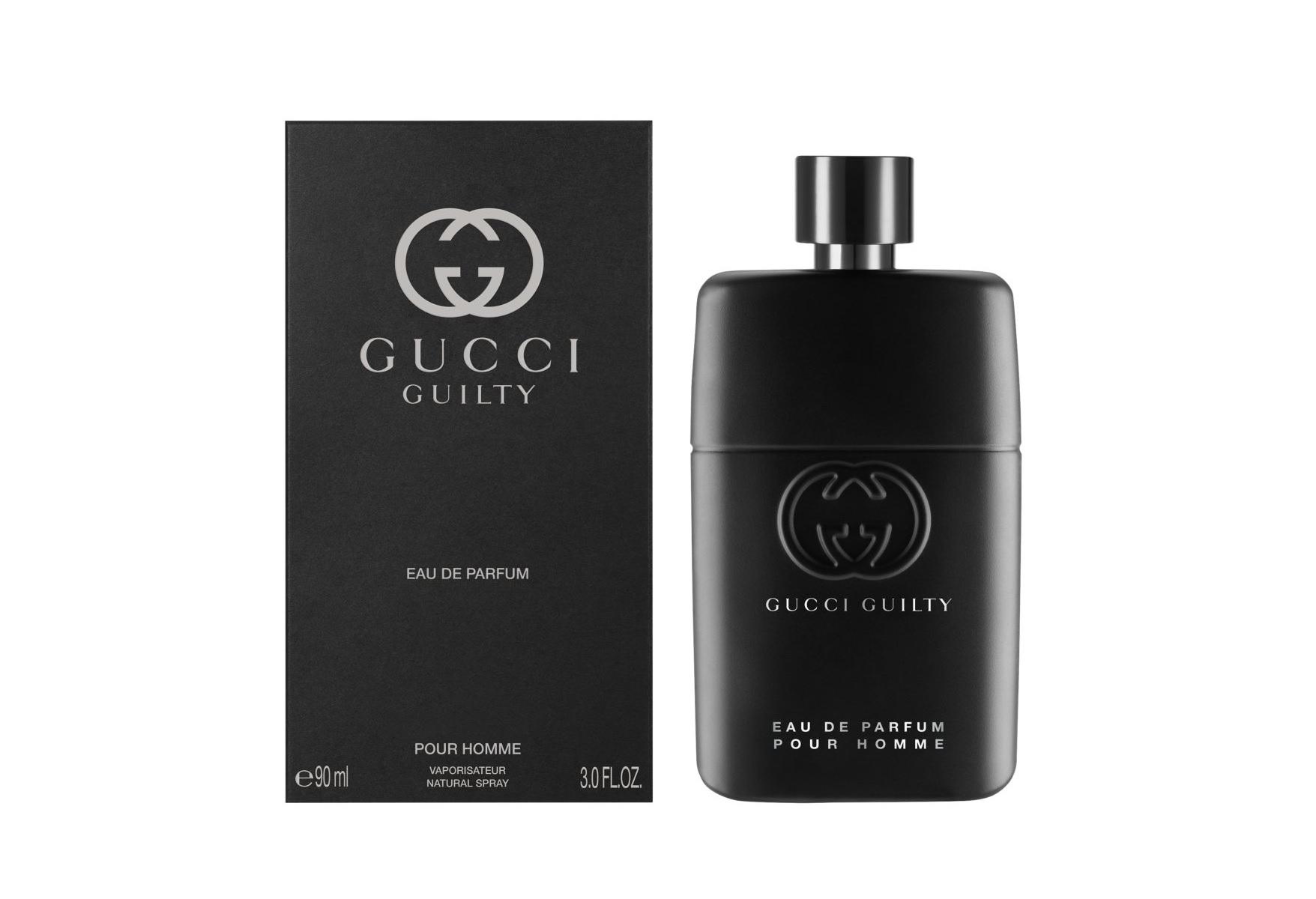 Gucci Guilty Pour Homme Eau de Parfum 50 mL