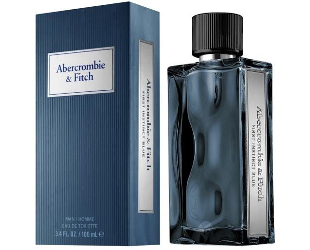 Abercrombie & Fitch First Instinct Blue 100 mL