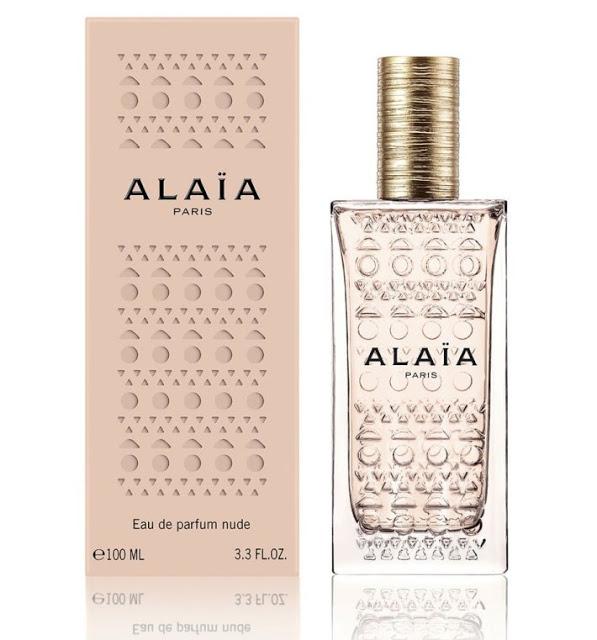 Alaia Eau de Parfum Nude 100 mL
