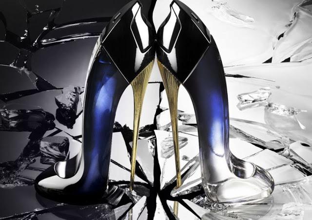 Oficjalna fotografia perfum Carolina Herrera Good Girl Legere
