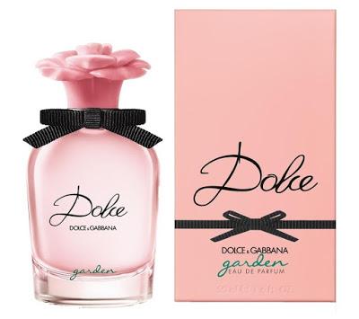 Dolce&Gabbana Dolce Garden 50 mL