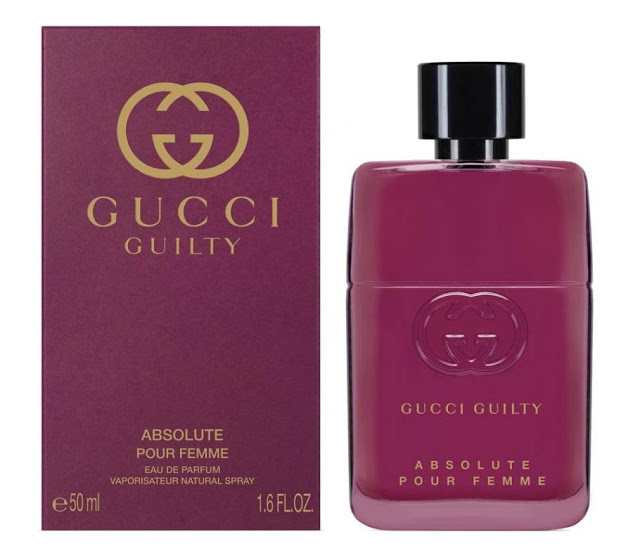 Gucci Guilty Absolute Pour Femme 50 mL
