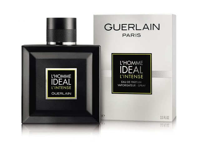 Guerlain L'Homme Ideal L'Intense 100 mL