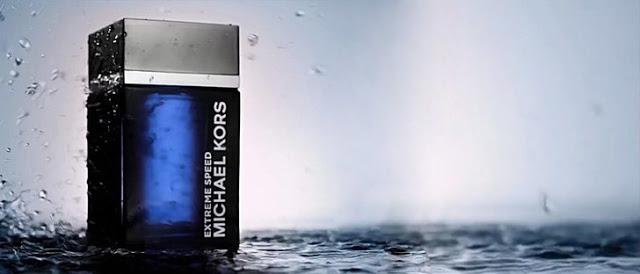 Michael Kors Extreme Speed - oficjalne zdjęcie