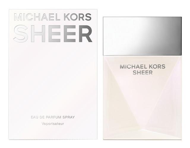 Michael Kors Sheer 100 mL