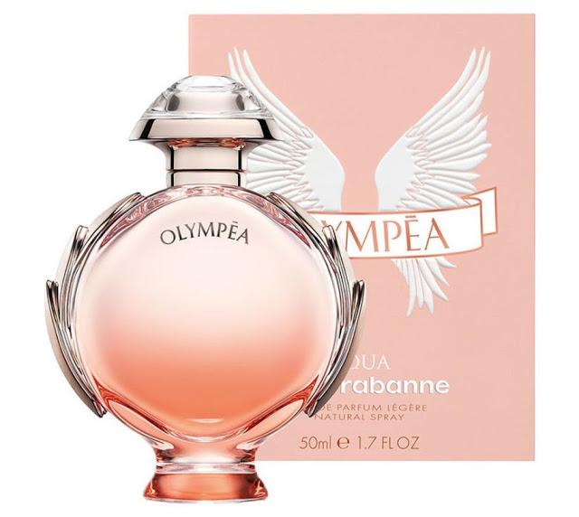 Paco Rabanne Olympea Aqua Eau de Parfum Legere 50 mL