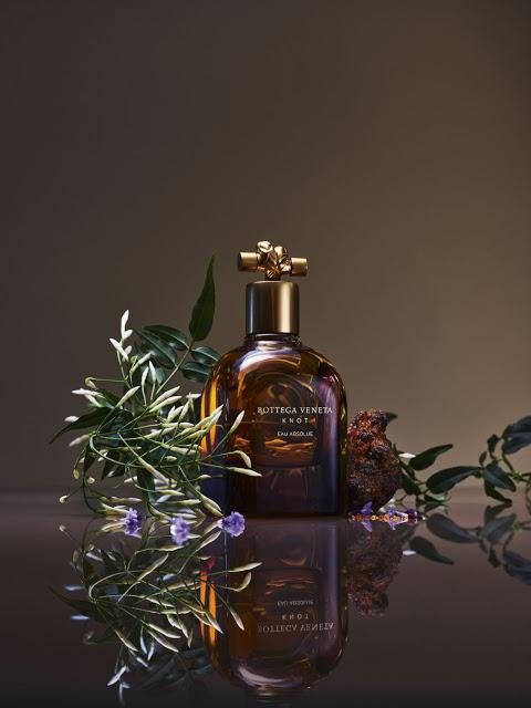 Zdjęcie Knot Eau Absolue z materiałów marki Bottega Veneta