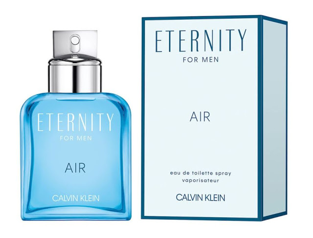 Calvin Klein Eternity Air for Men 100 mL