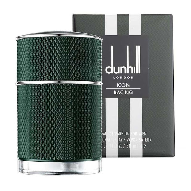 Dunhill Icon Racing 50 mL