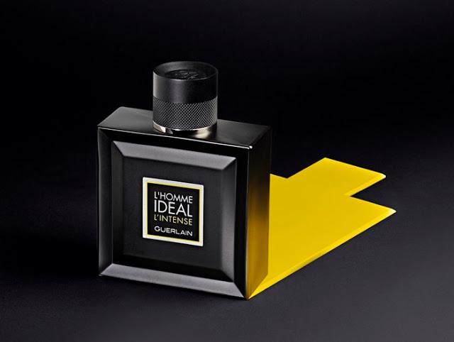 Oficjalna grafika L'Homme Ideal L'Intense
